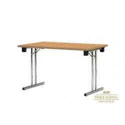 Stół składany Fold 128 (120x80)