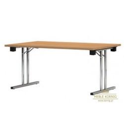 Stół składany Fold 208 (200x80)