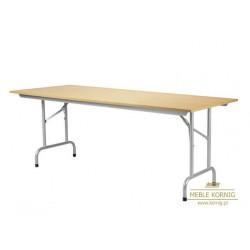 Stół składany Hook 188 (180x80)