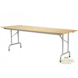 Stół składany Hook 208 (200x80)