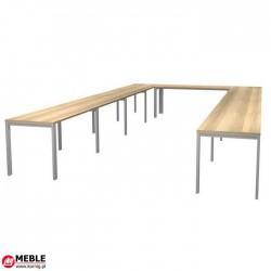 Stół Evro Podkowa EV90