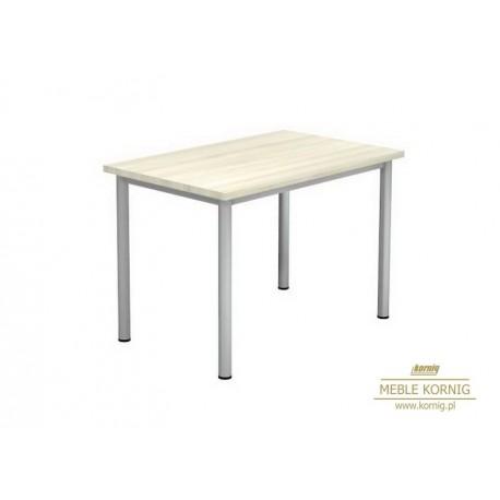 Stół KSG 117 nogi okrągłe
