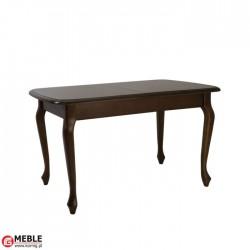 Stół Ludwik złożony