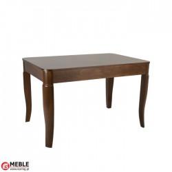 Stół Pesaro złożony