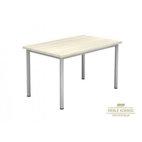Stół KSG 138 nogi okrągłe