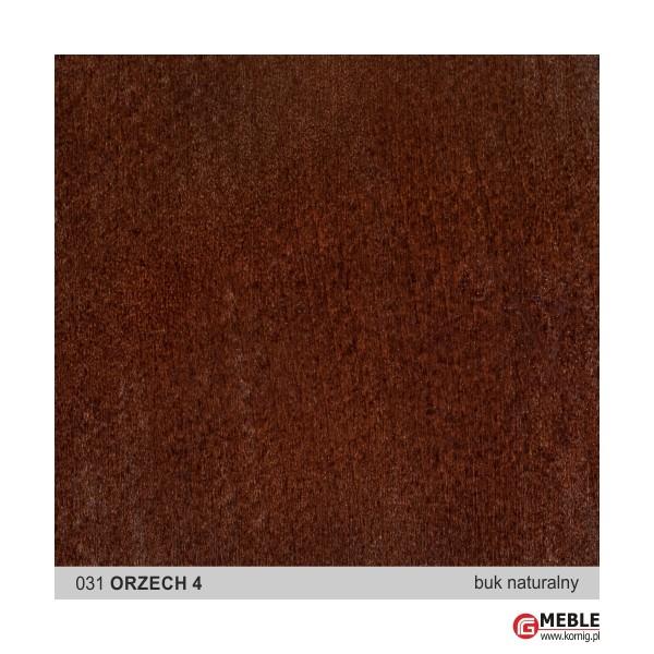 031 Orzech 4 buk