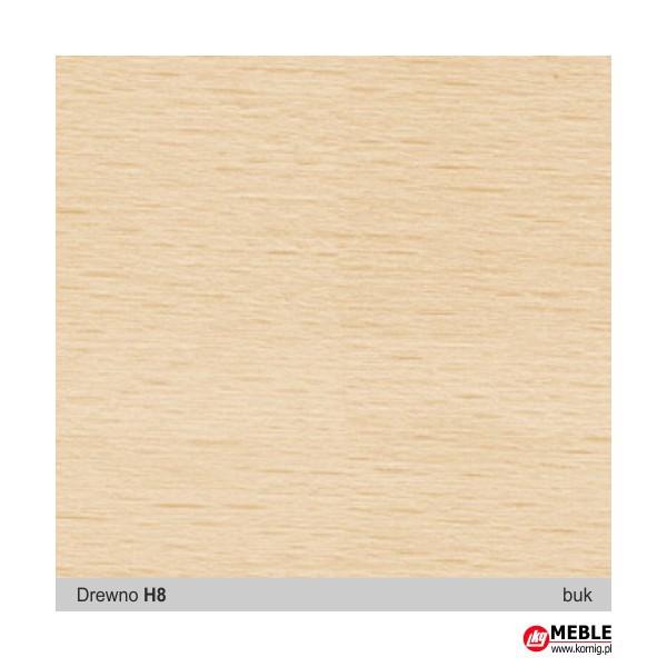 Drewno H8 buk