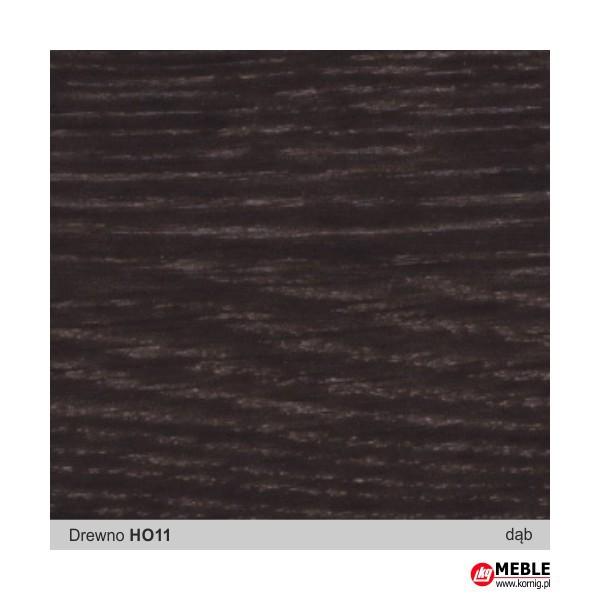 Drewno H011 dąb