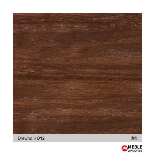 Drewno H012 dąb