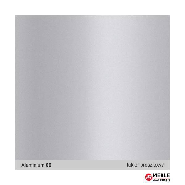 Aluminium 09