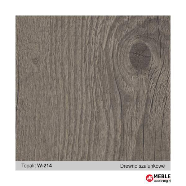 Drewno szalunkowe W.214