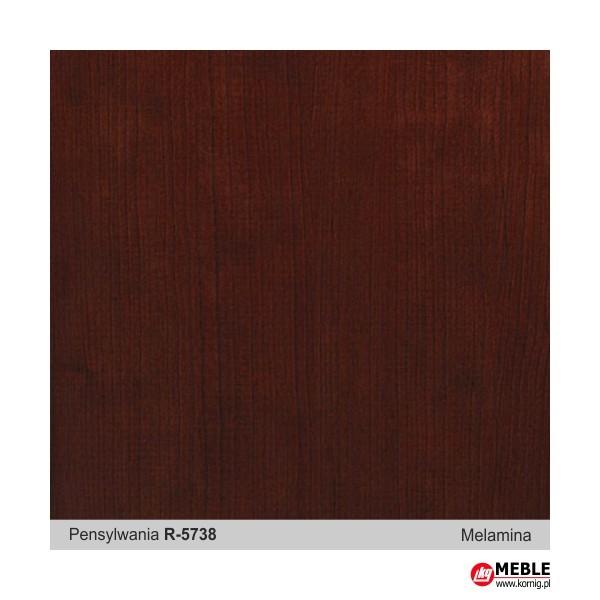 Pensylwania R-5738