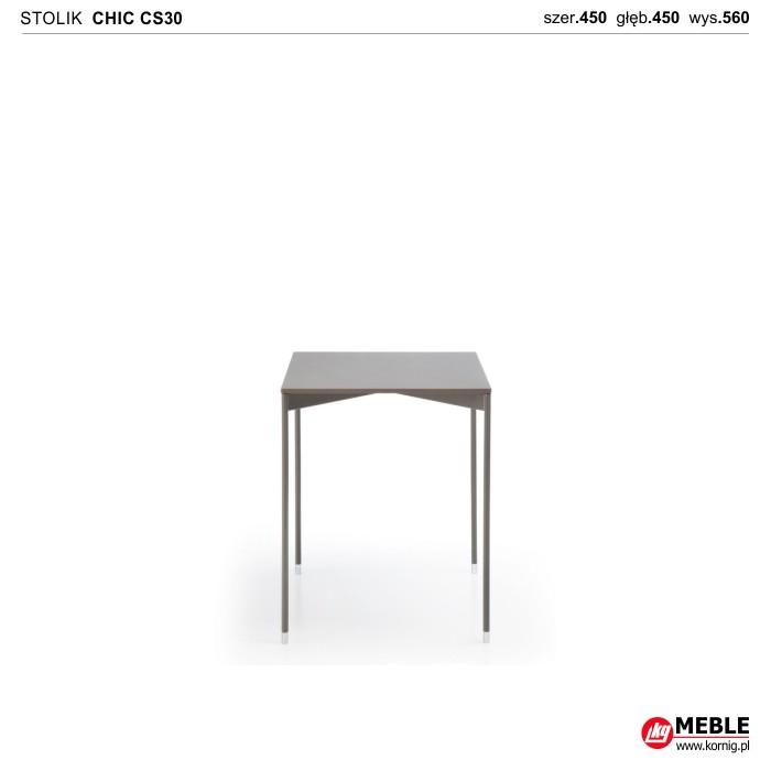 Stolik Chic CS30