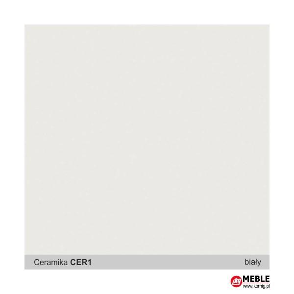 Ceramika CER1 biały