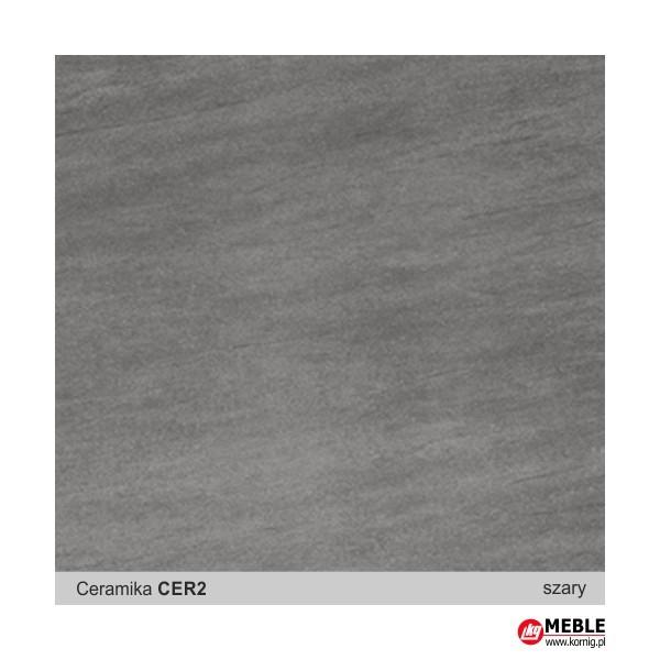 Ceramika CER2 szary