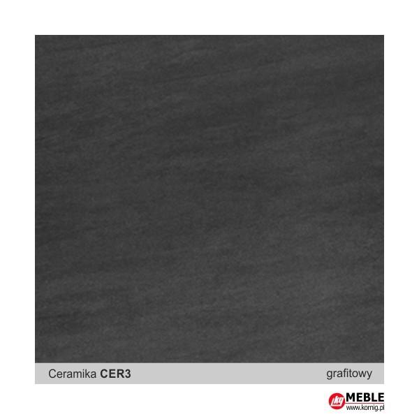 Ceramika CER3 grafitowy