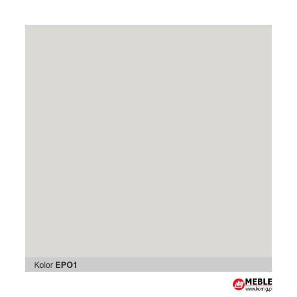 Blacha EPO1 biały