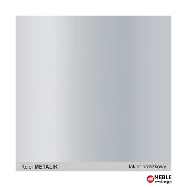 Metal metalik