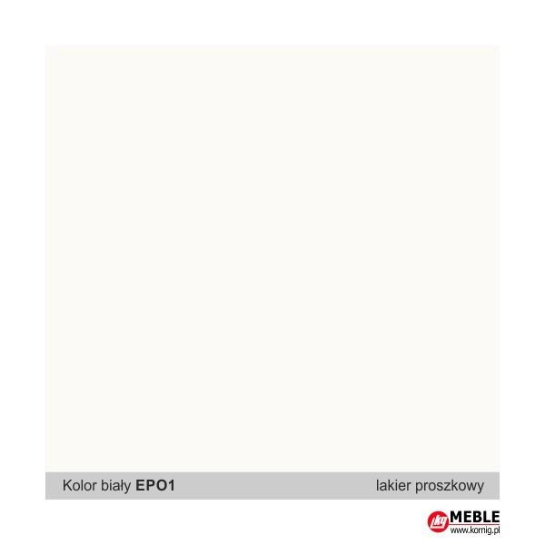 Metal biały EPO1