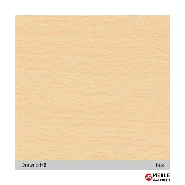 Drewno buk H6