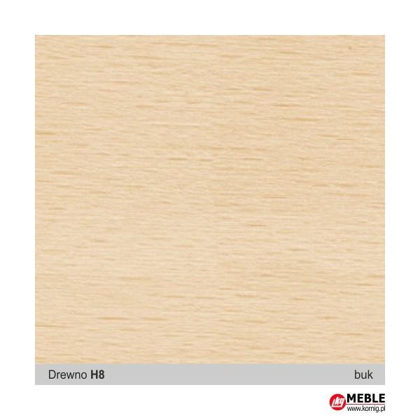 Drewno buk H8
