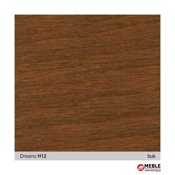 Drewno buk H12