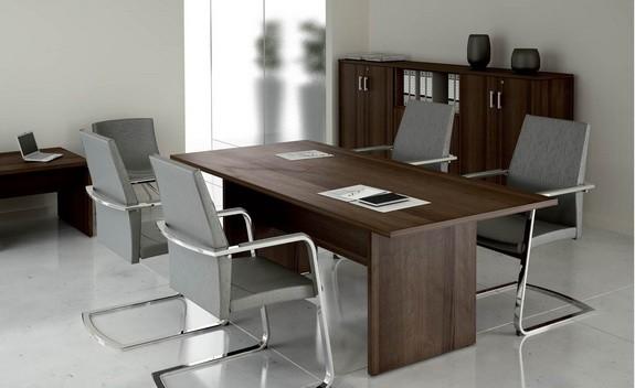Stół biurowy ECHO