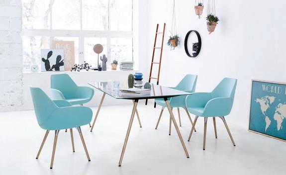 Komfortowy stół SAM