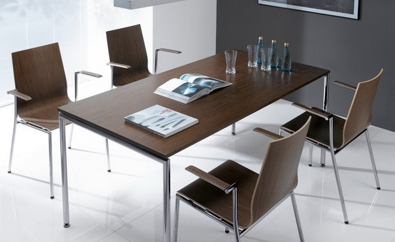 Subtelny stół SENSI